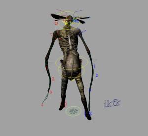 mothhead