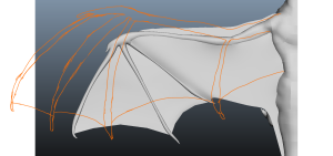 dragonwingredo